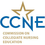 Comission on Collegiate Nursing Education Seal