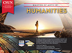 Master of Arts in Humanities e-brochure