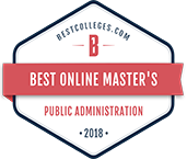 Best Online Programs - Masters in Public Administration
