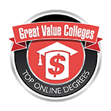Number 10 of 25 Master's in Social Work programs online with no GRE requirement for 2019