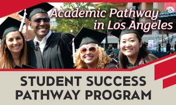 Experience Student Success Pathway Program