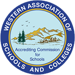 WASC accredited school