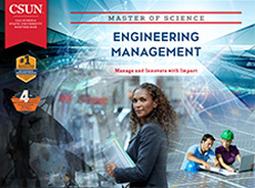 M.S. in Engineering Management e-brochure
