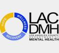Department of Mental Health logo