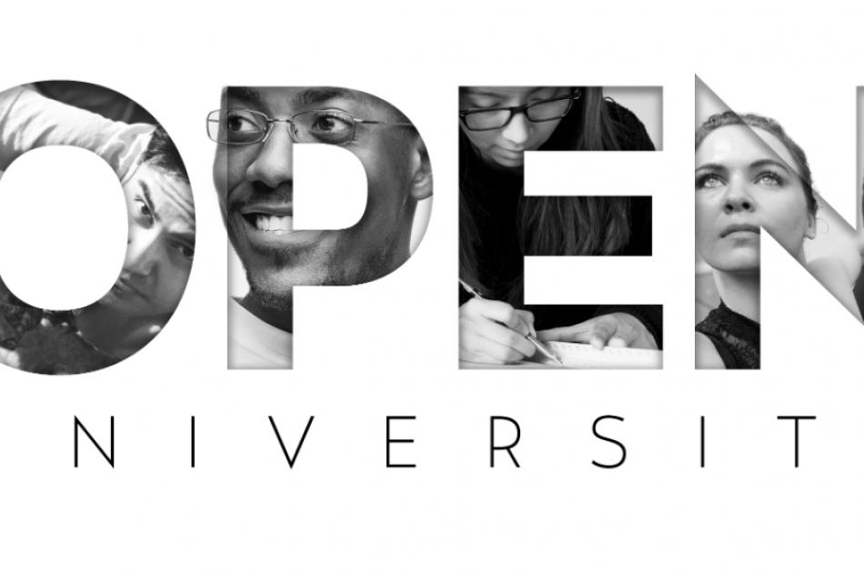 Open University Banner Logo