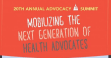 20th Annual Advocacy Summit