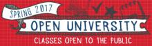 Spring Open University