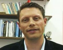 Abraham Rutchick, Ph.D.