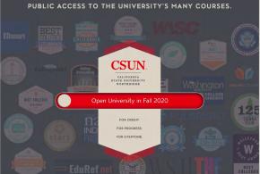 Fall 2020 Open University