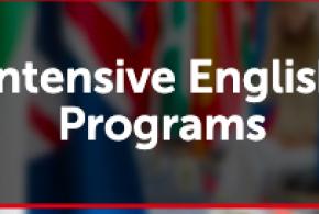 Intensive English Programs