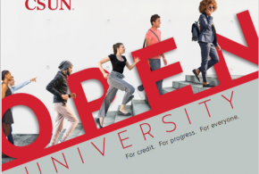 Spring 2020 Open University