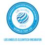 LACI UBI Global Honors Award