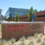 Fall 2018 Semester at CSUN