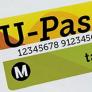 L.A. Metro U-Pass